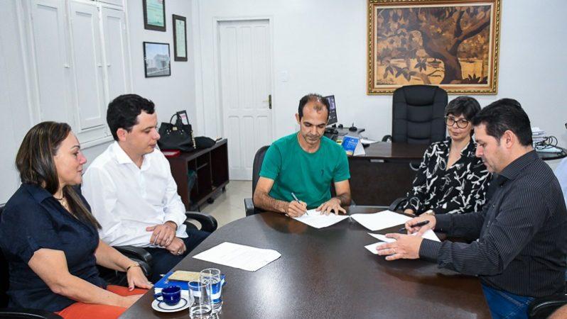 Foto: Ascom Prefeitura de Cruzeiro do Sul